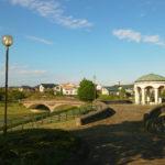 湖南公園 阿見町 景観観光